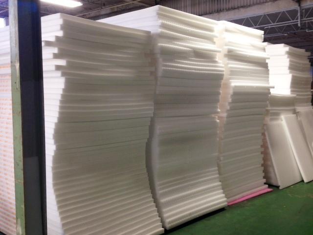 PE sheets