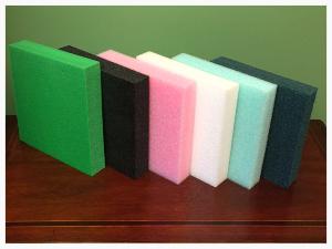 PE foam packaging