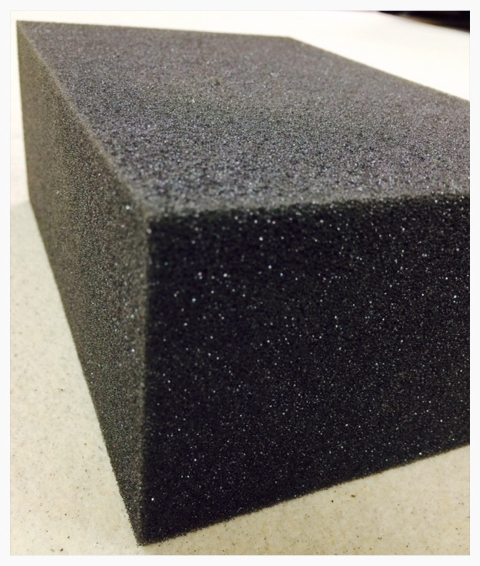 Polyester Foam Products Made to Order at Technifoam